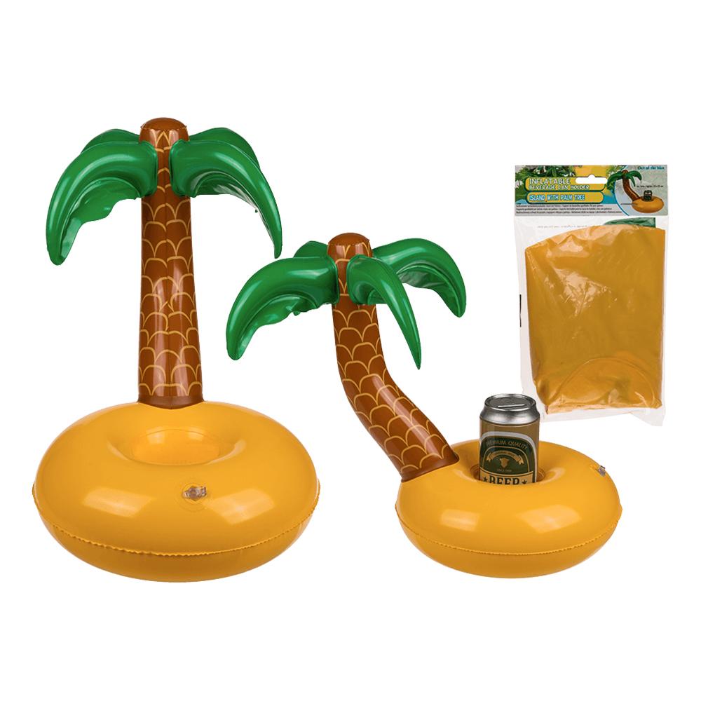 Uppblåsbar Drinkhållare Palmträd