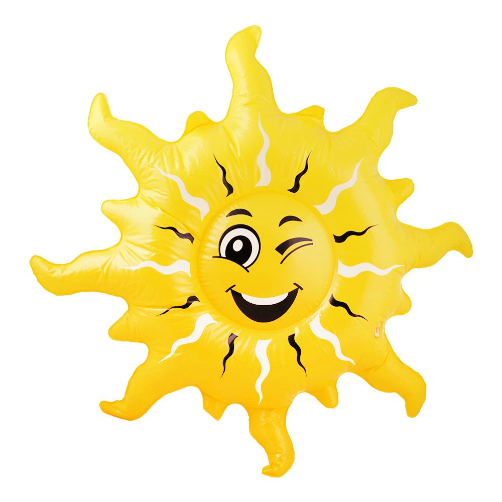 Uppblåsbar Sol Flirtande