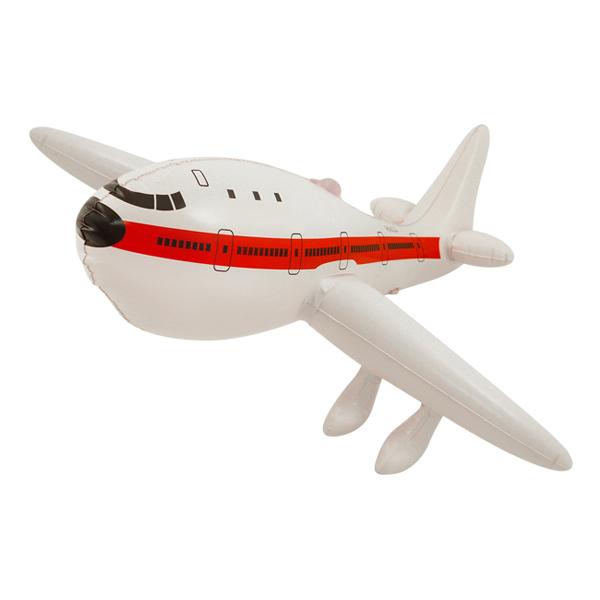 Uppblåsbart Flygplan