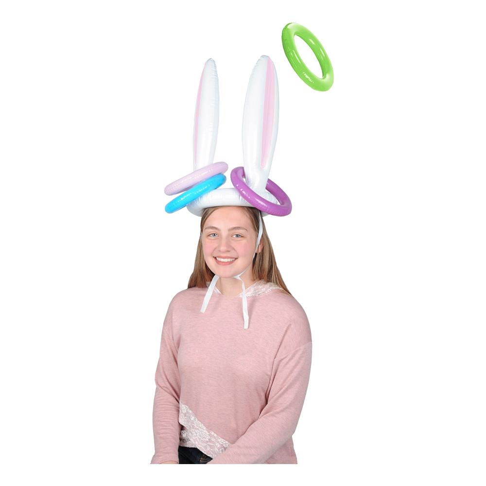 Uppblåsbart Kastspel Kanin