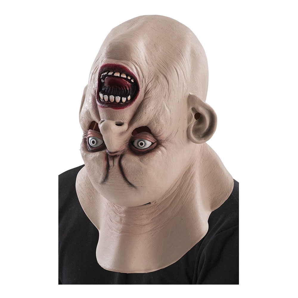 Uppochner Monster Mask - One size