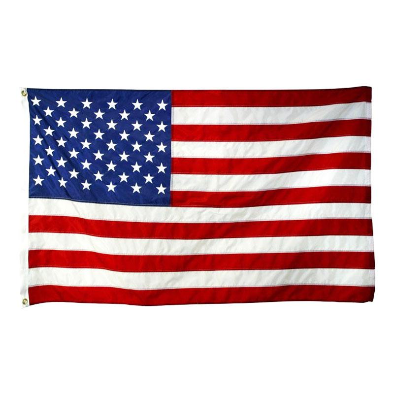 USA Flagga 150x90cm