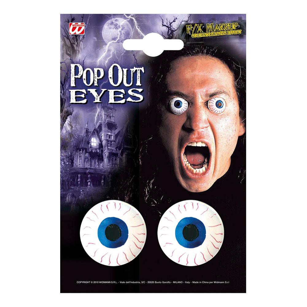 Utstickande Ögon - 2-pack