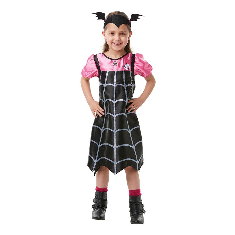 Vampirina Barn Maskeraddräkt - X-Small