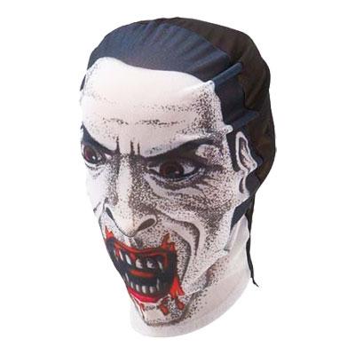 Vampyr Tygmask - One size