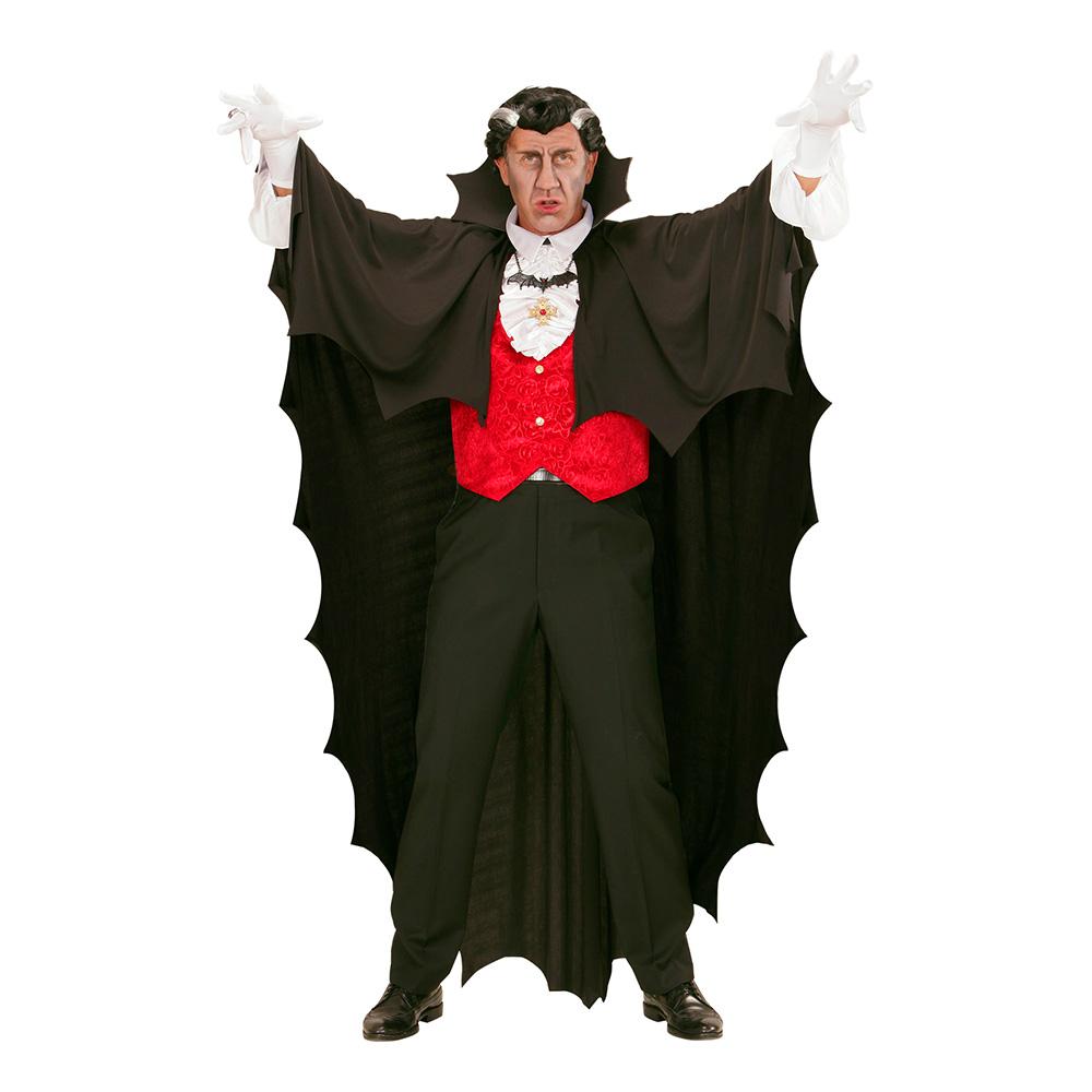 Vampyrcape Fladdermus