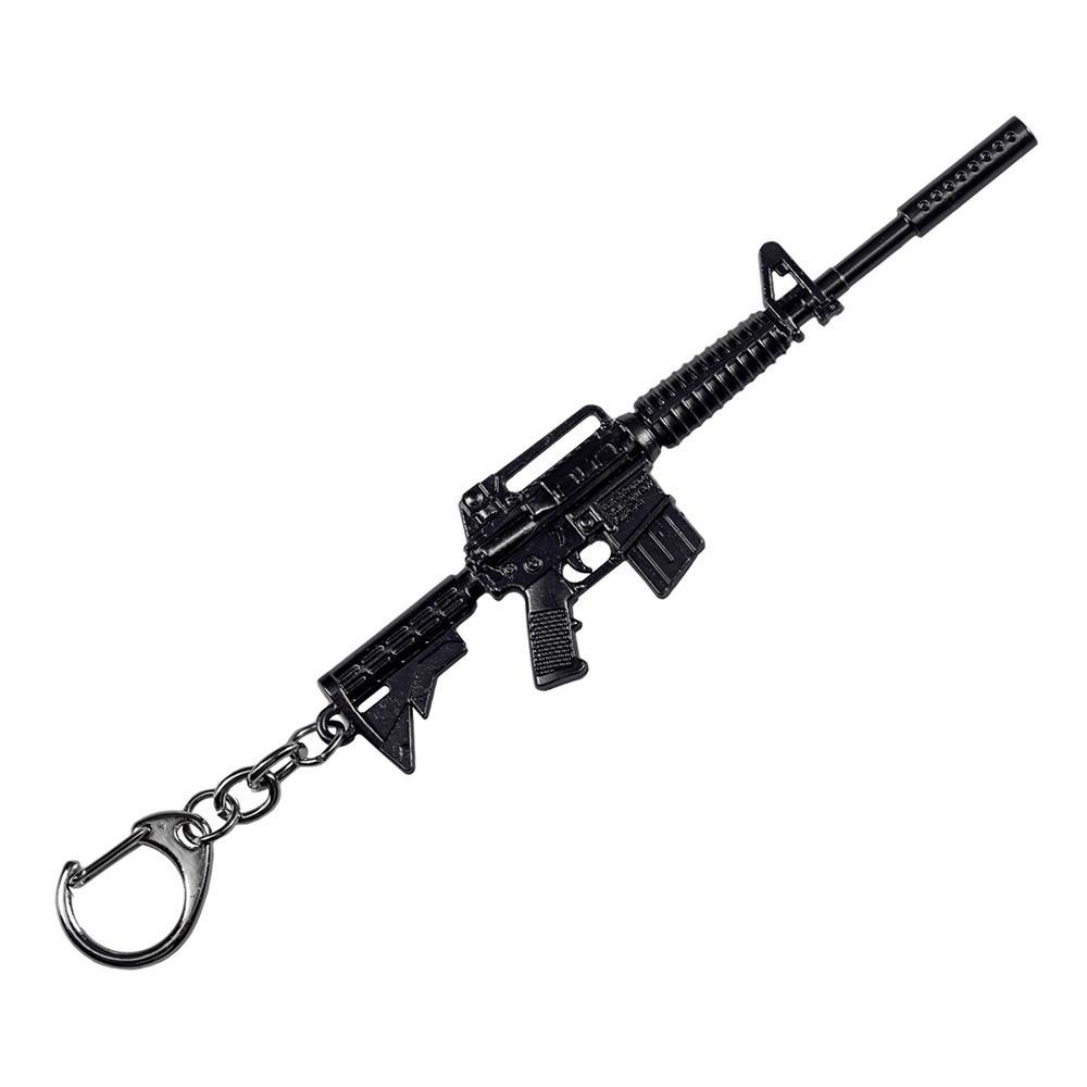 Vapen på Nyckelring - M4