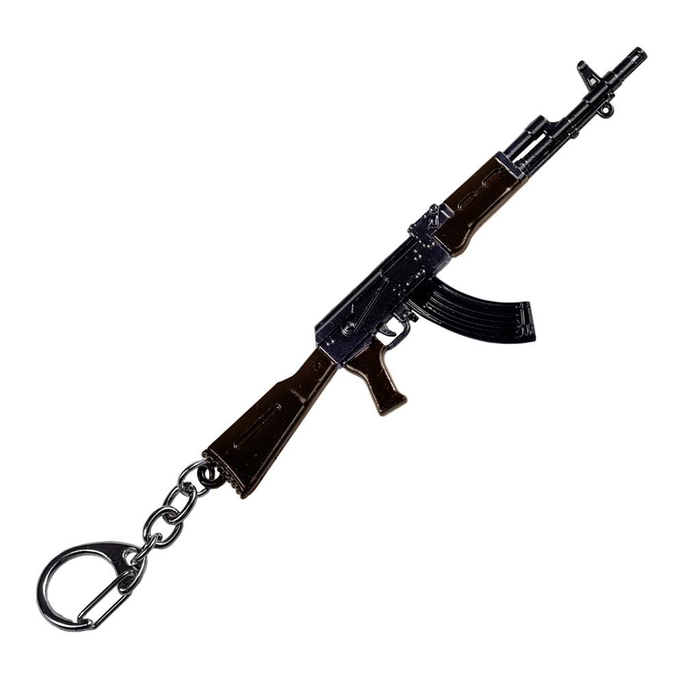 Vapen på Nyckelring - AK47