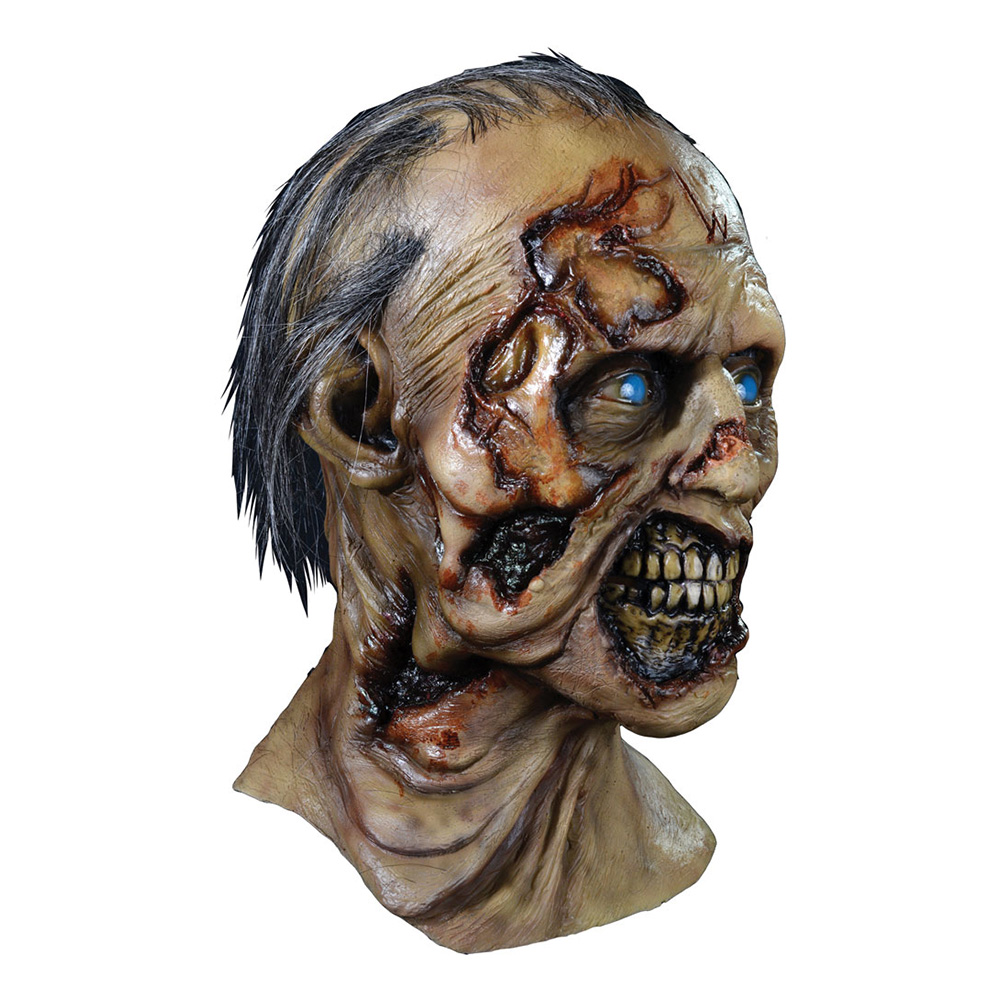 Walking Dead W Walker Mask - One size