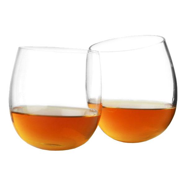 Whisky Rocker Glas - 2-pack