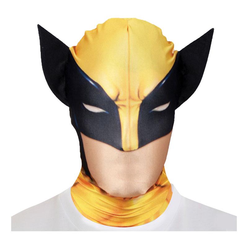 Wolverine Morphmask - One size