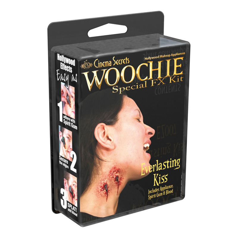 Woochie Everlasting Kiss FX-kit