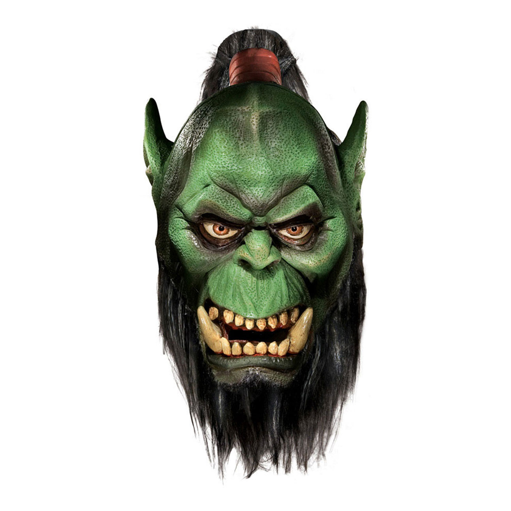 World of Warcraft Orc Deluxe Mask - One size
