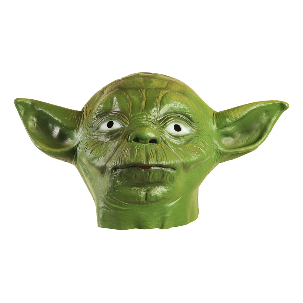 Yoda Mask - One size