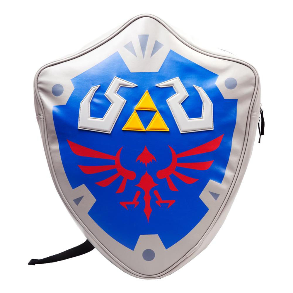 Zelda Sköldryggsäck
