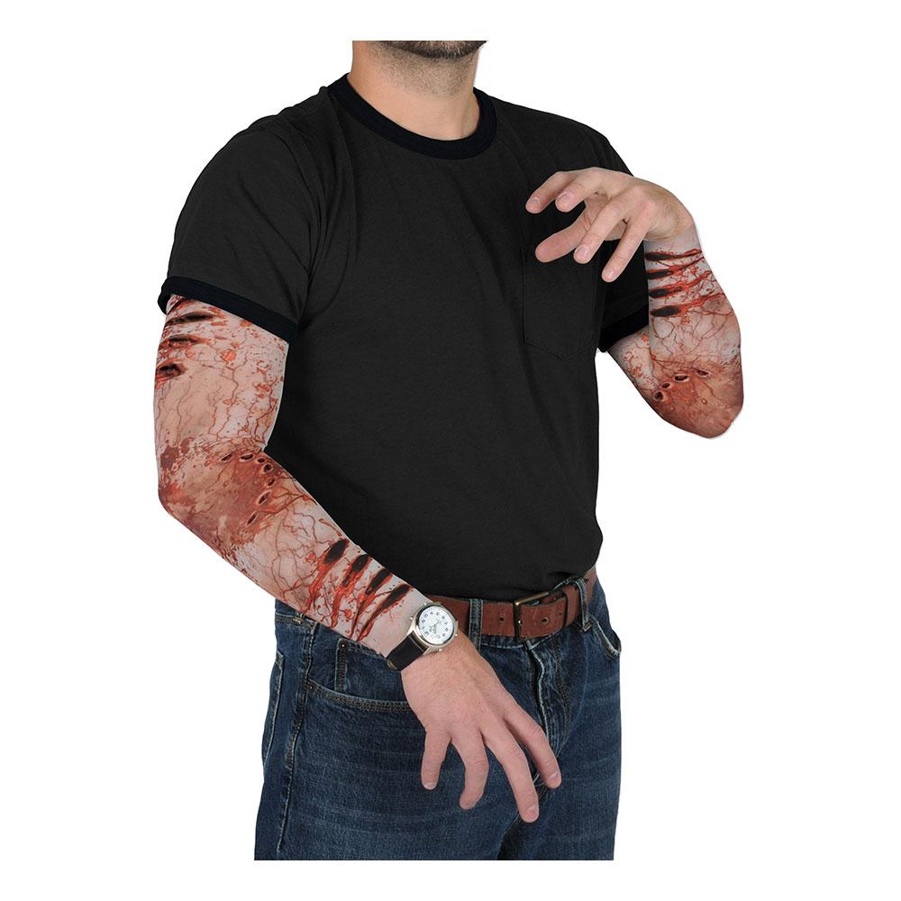 Zombie Armar Sleeves