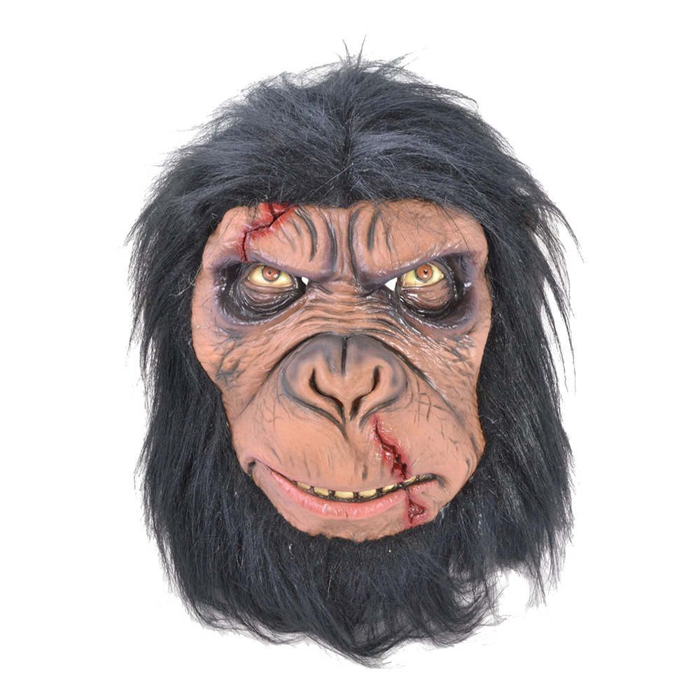 Zombie Apa Mask - One size