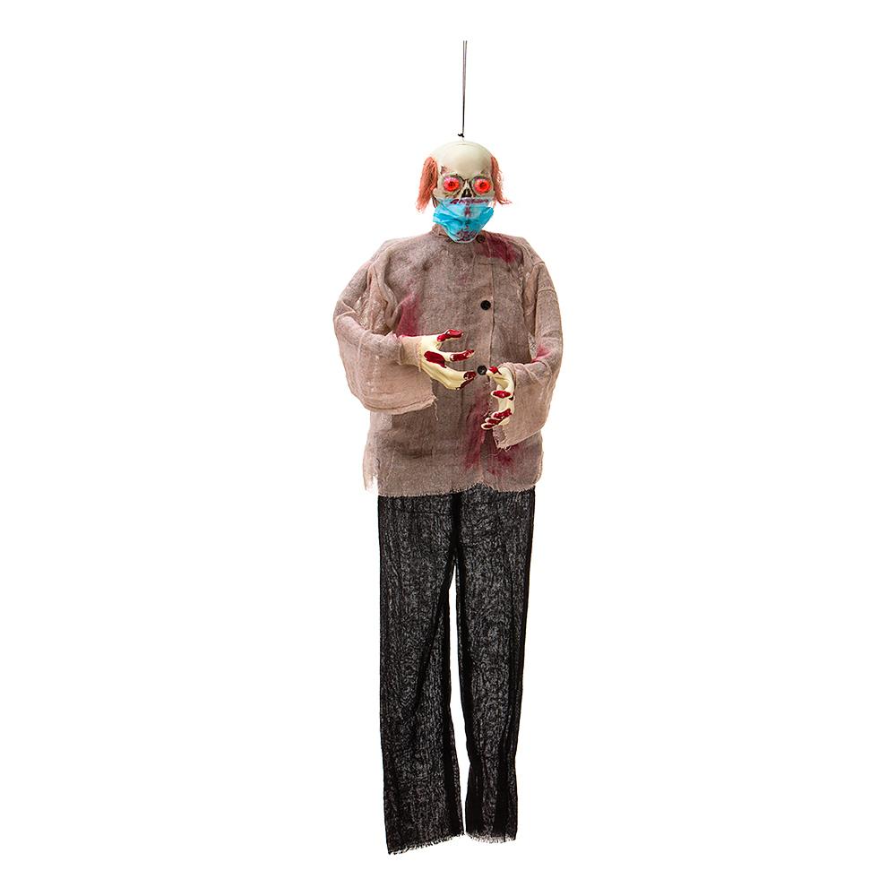 Zombie Doktor Hängande Prop