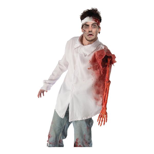Zombie Skjorta - One size