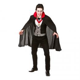 Blodtörstig Vampyr Maskeraddräkt 12cddd185e22d