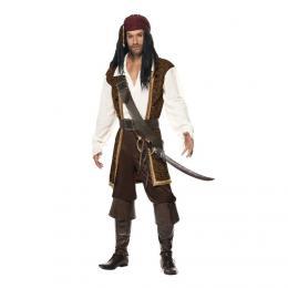 Pirat Maskeradkläder - Partykungen.se 551e62ef1bcfe
