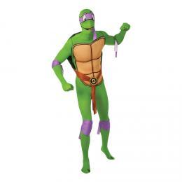 Turtles-fani olin ainakin ensimmäisellä luokalla, jolloin kyseinen elokuva saapui.