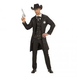 Cowboy-   Indian Maskeradkläder - Partykungen.se f226bdebdbc26
