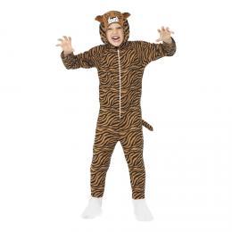 Tigerdräkt Barn Maskeraddräkt. 299 kr e57f29fe470cc