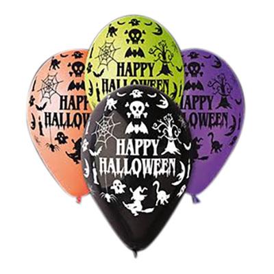 Ballonger Halloween Mix - Partykungen.se 6edf12ca2cb8c
