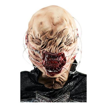 Chatterer Butterball Mask