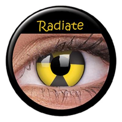 Crazylinser Radiate