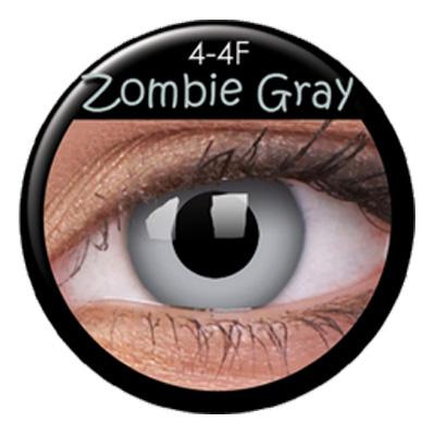 Crazylinser Zombie Grey
