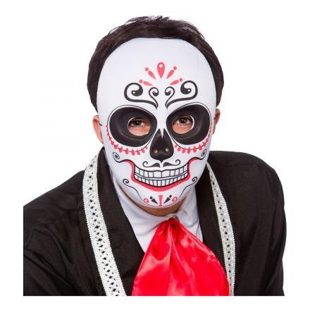 Handla från hela världen hos PricePi. mexikansk day of the dead mask edccea5b499e5