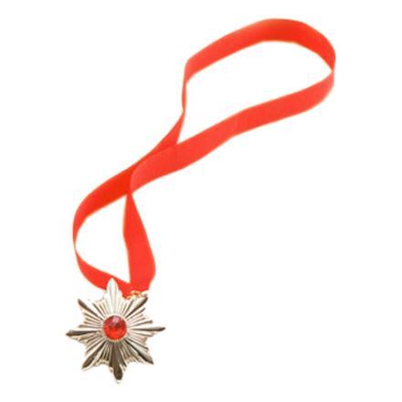 Dracula Medaljong