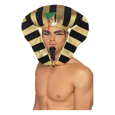 Egyptisk Skägg
