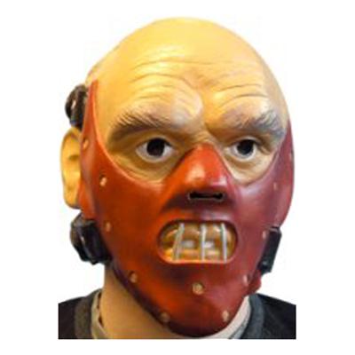 Hannibal Lecter Latexmask