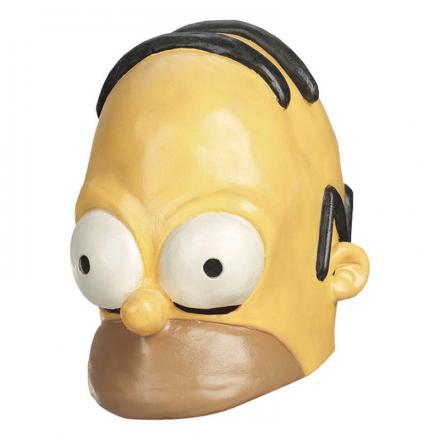 Homer Simpson Halvmask