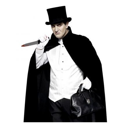 Jack the Ripper Tillbehörskit