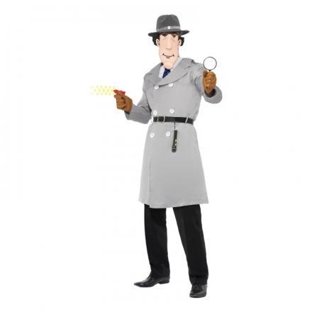Kommissarie Gadget