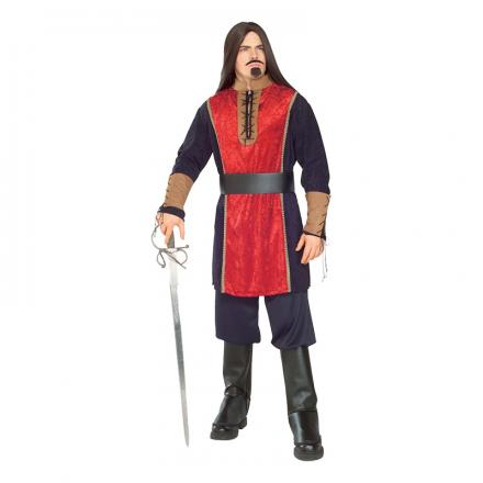 Lancelot Maskeraddräkt