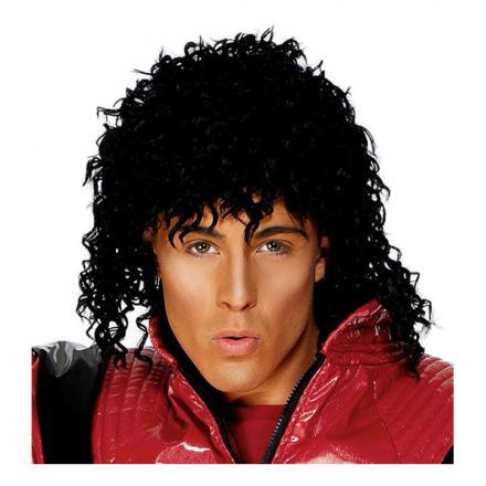 Michael Jackson Thriller Peruk