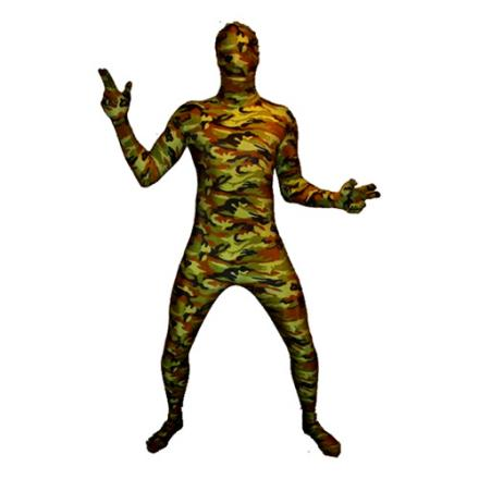 Morphsuit Camouflage
