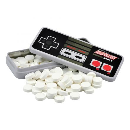 Nintendo controller mints 1