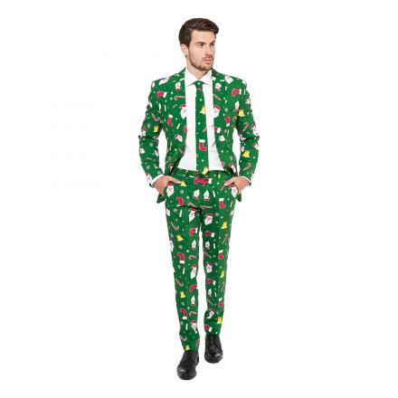 OppoSuits Santaboss Kostym - Partykungen.se 62b4b1de01345
