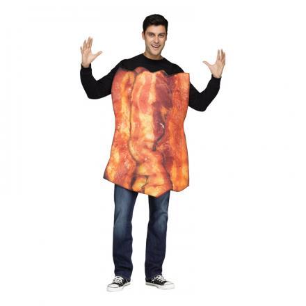 Handla från hela världen hos PricePi. bacon kostym maskeraddräkt f3682b4634def