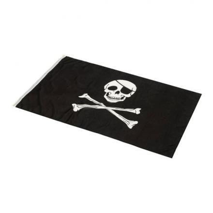 228021 partykungen22802. piratflagga stor 561493557923a