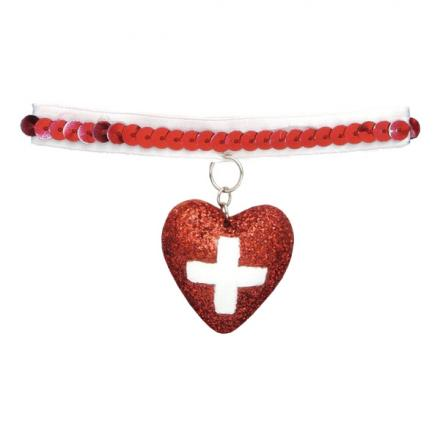 Sjuksköterskehalsband