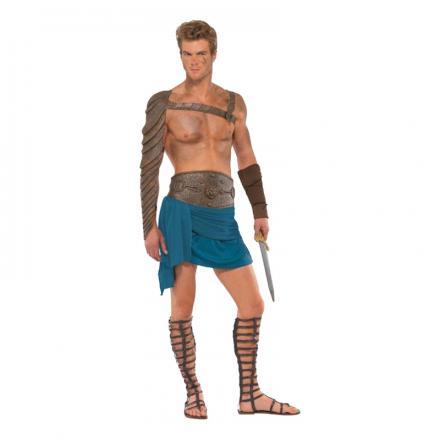Maskeraddräkt Spartacus