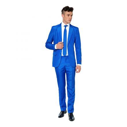 364681 364682 364683 364684 364685 partykungen36468. suitmeister blå kostym b63641dd995be