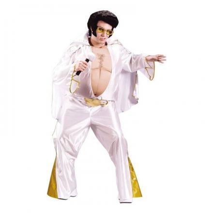 Tjock Elvis